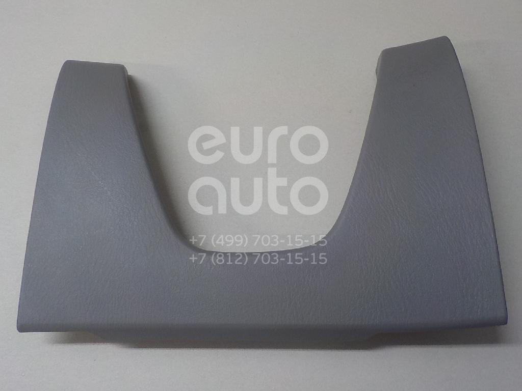 Накладка (кузов внутри) Mazda MPV II (LW) 1999-2006; (LC6264280A05)  - купить со скидкой