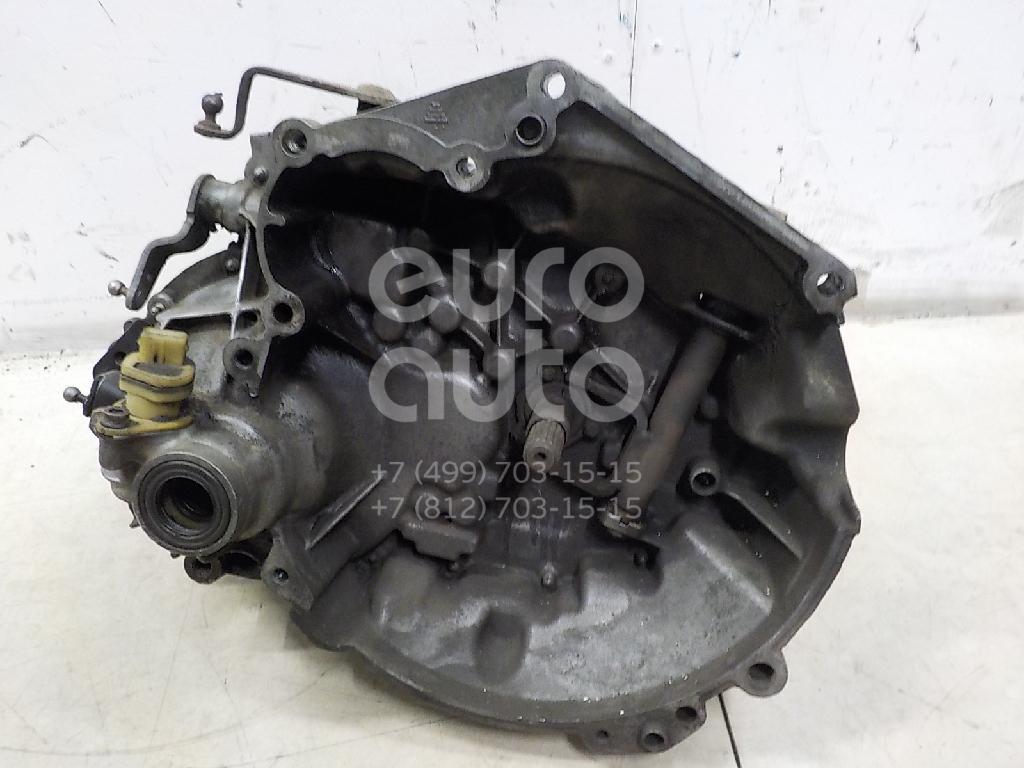 Купить МКПП (механическая коробка переключения передач) Peugeot 206 1998-2012; (2222S6)