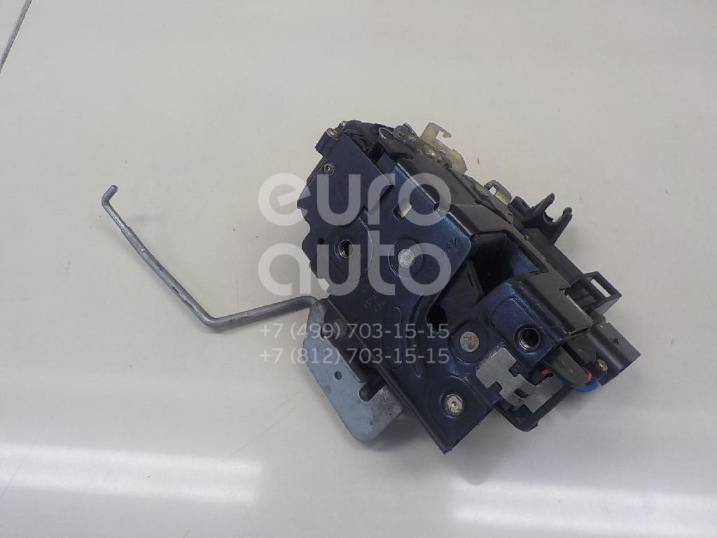 Купить Замок двери передней левой Audi A2 [8Z0] 2000-2005; (8Z1837015D)