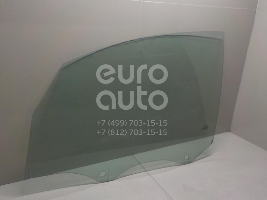 Купить Стекло двери передней левой Audi A2 [8Z0] 2000-2005; (8Z0845201)