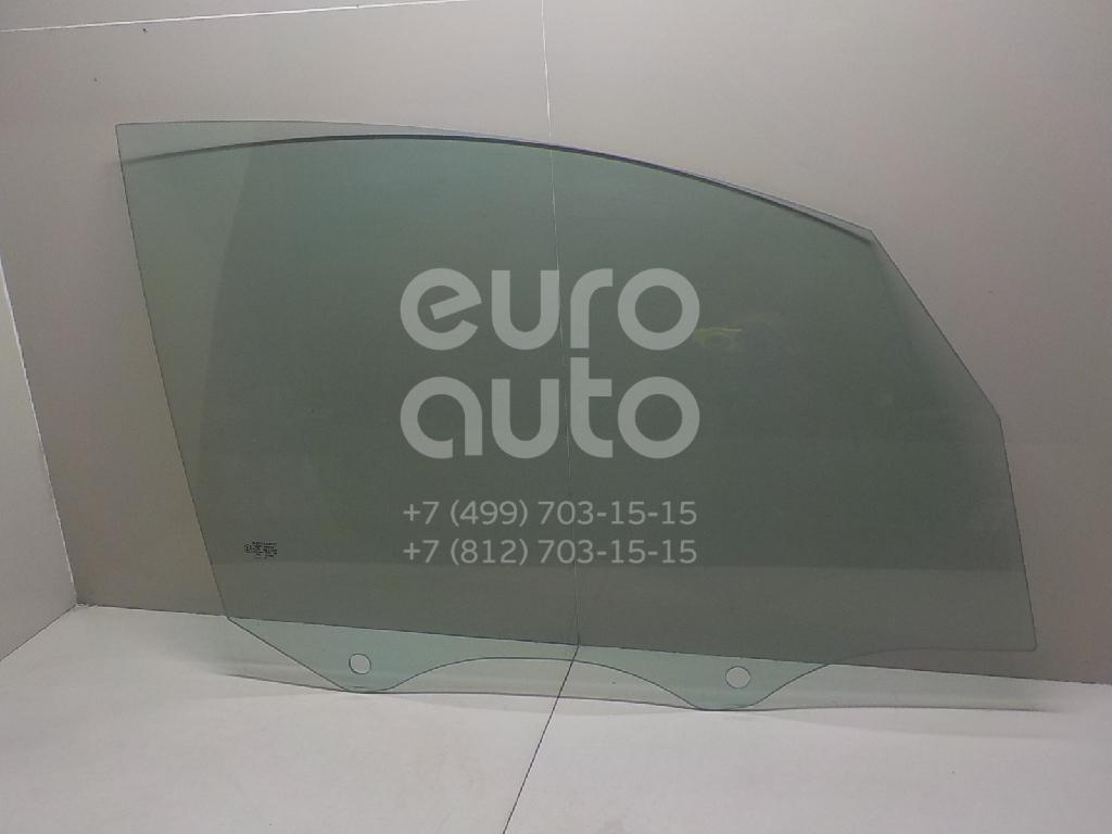 Купить Стекло двери передней правой Audi A2 [8Z0] 2000-2005; (8Z0845202)
