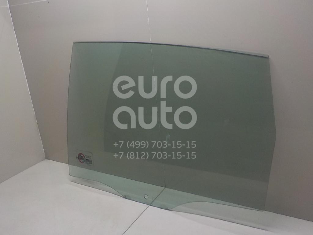 Купить Стекло двери задней левой Audi A2 [8Z0] 2000-2005; (8Z0845205B)