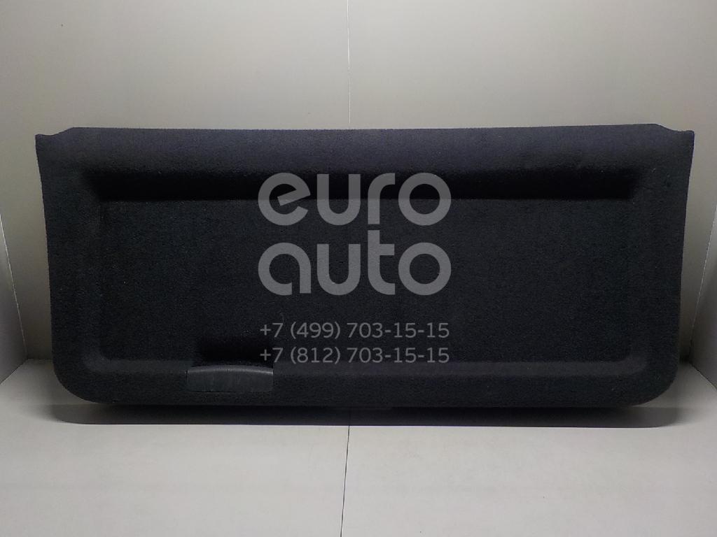 Купить Обшивка двери багажника Audi A2 [8Z0] 2000-2005; (8Z0867979B44H)