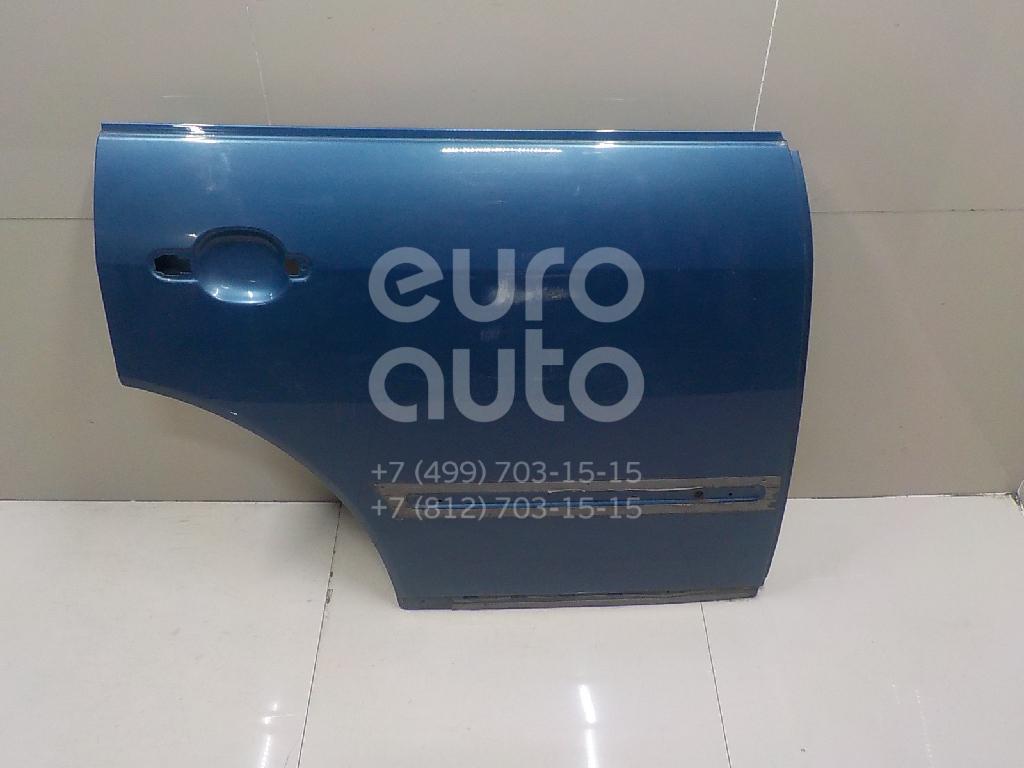 Дверь задняя правая Audi A2 [8Z0] 2000-2005; (8Z0833052)  - купить со скидкой