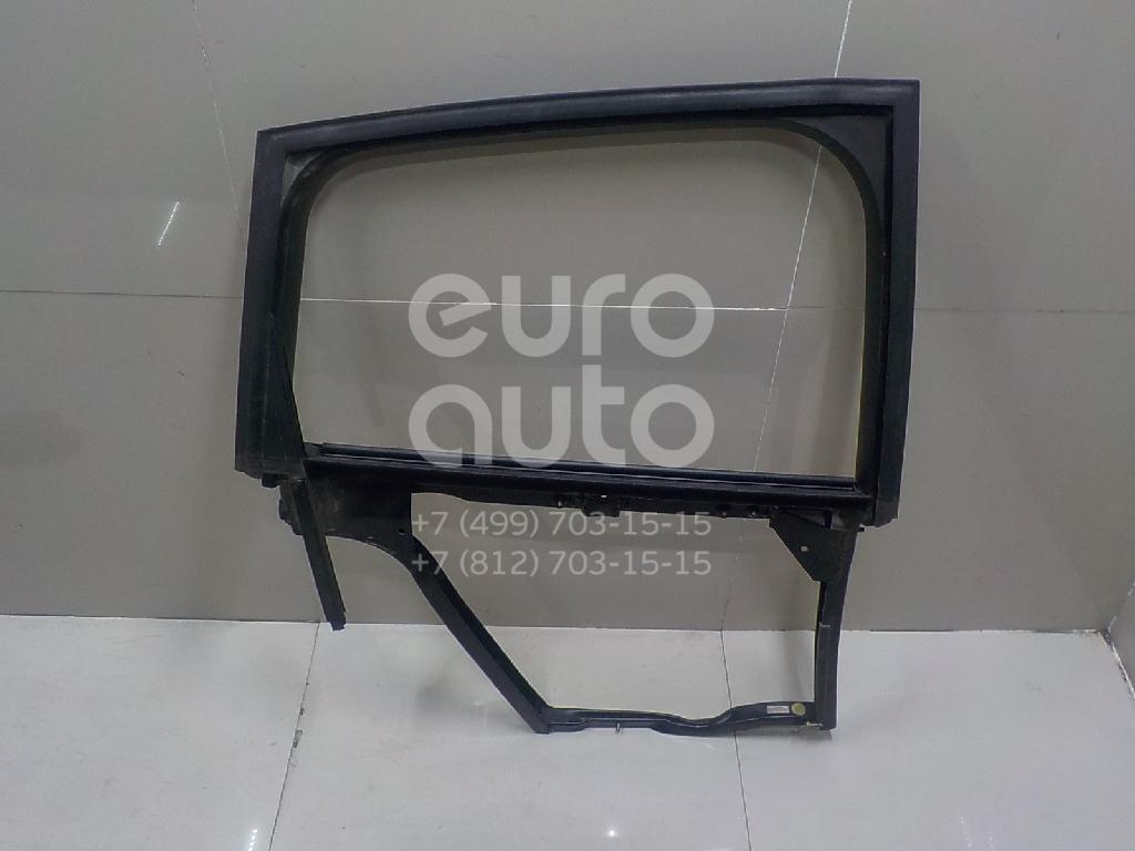 Купить Рамка двери Audi A2 [8Z0] 2000-2005; (8Z0839754B)