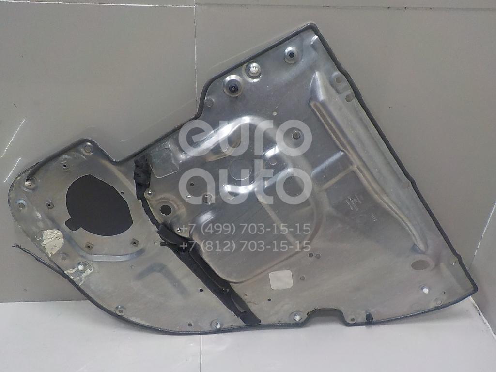 Купить Панель двери Audi A2 [8Z0] 2000-2005; (8Z0839849B)