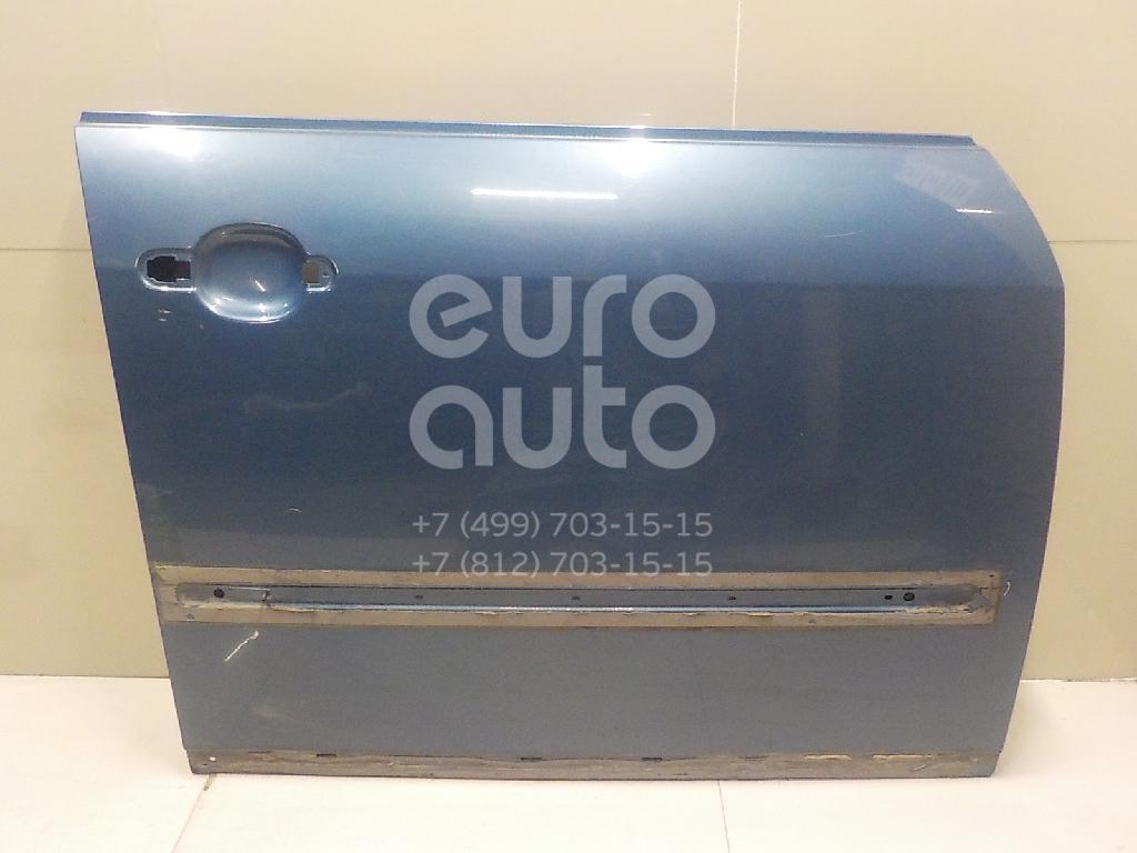 Купить Дверь передняя правая Audi A2 [8Z0] 2000-2005; (8Z0831052A)