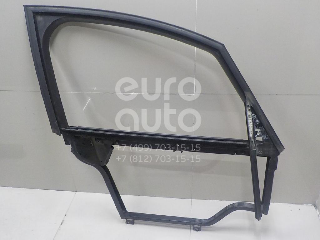 Рамка двери Audi A2 [8Z0] 2000-2005; (8Z0837754D)  - купить со скидкой