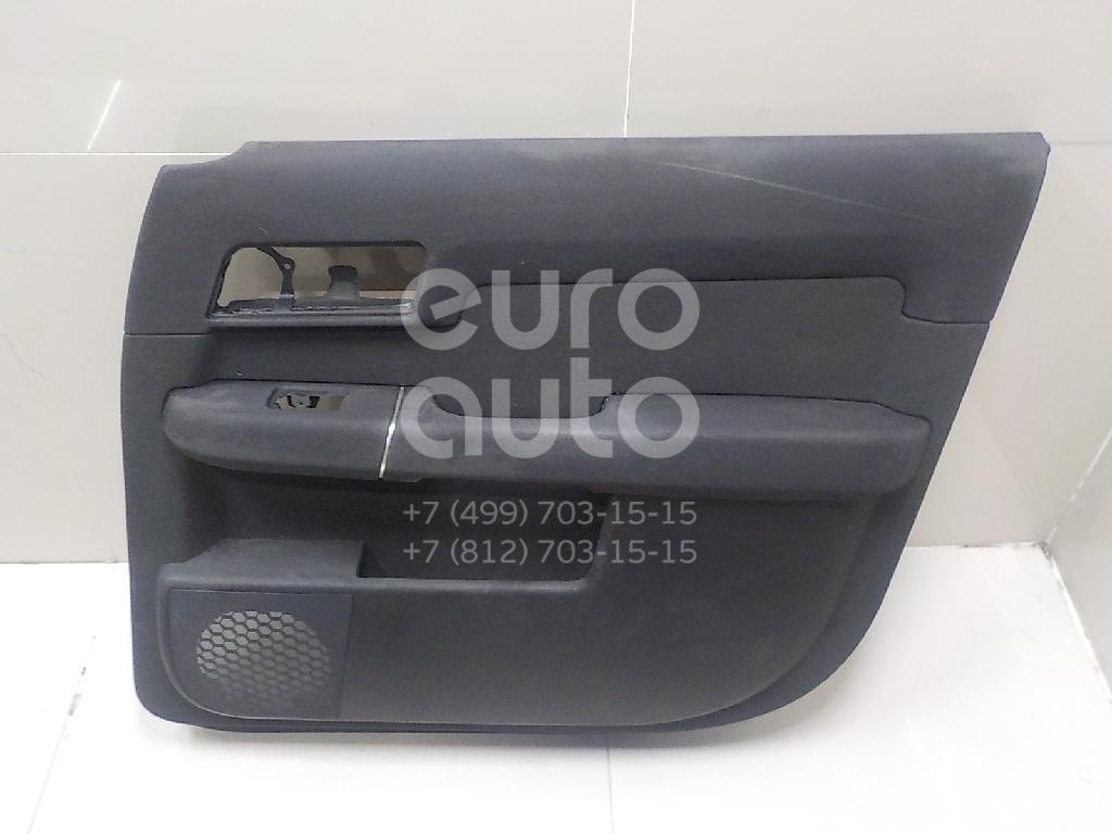 Купить Обшивка двери передней правой Audi A2 [8Z0] 2000-2005; (8Z1867104CNFF)