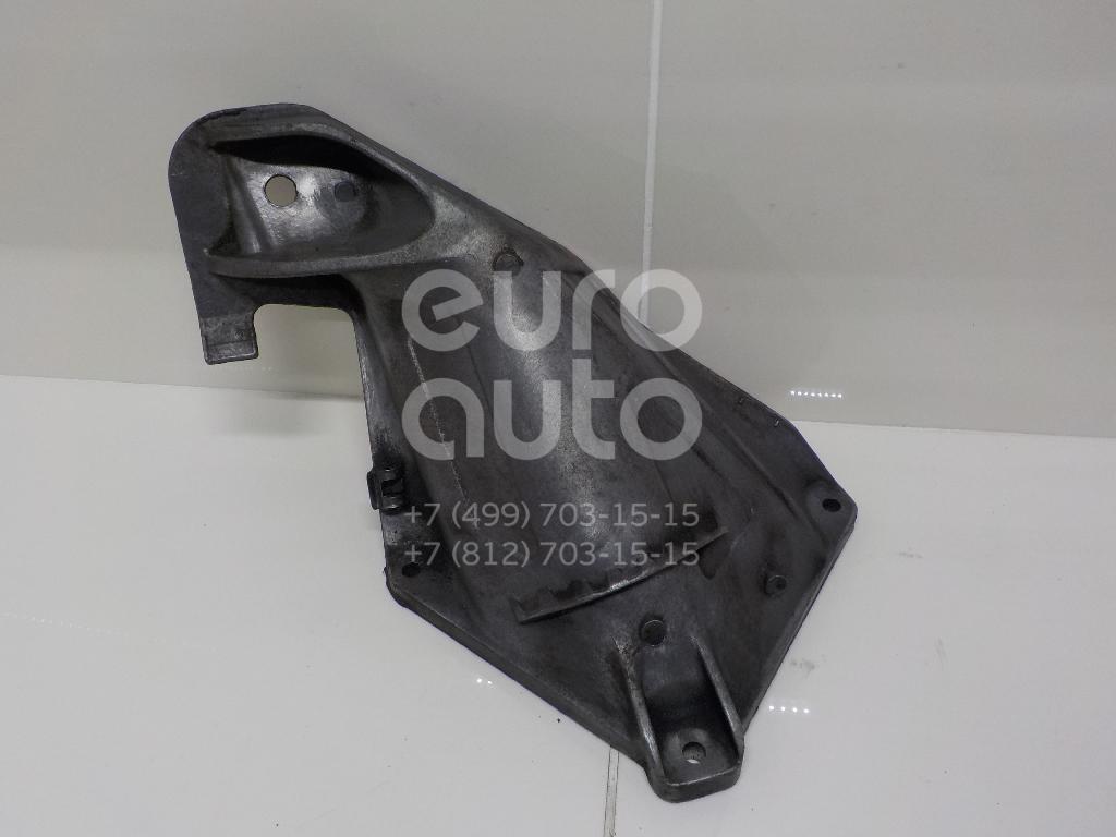Купить Кронштейн двигателя левый Land Rover Range Rover III (LM) 2002-2012; (KKU000390)