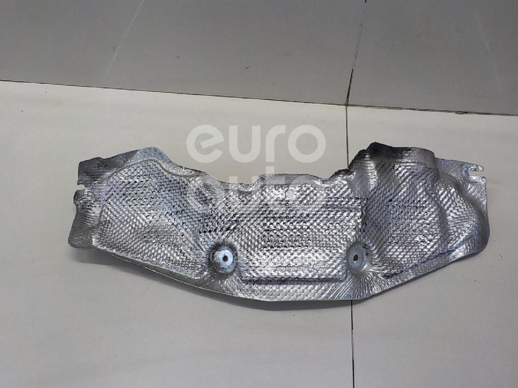 Купить Экран тепловой Land Rover Range Rover Sport 2005-2012; (WEB500233)