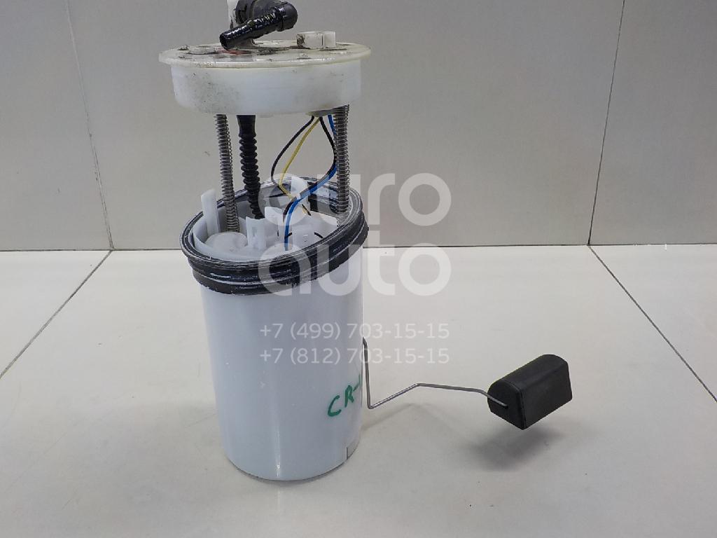 Купить Насос топливный электрический Honda CR-V 2007-2012; (17045SWWE00)