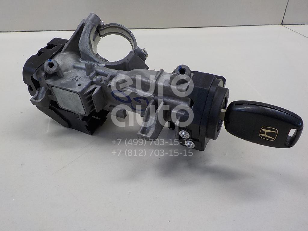 Купить Замок зажигания Honda CR-V 2007-2012; (35100SWA901)