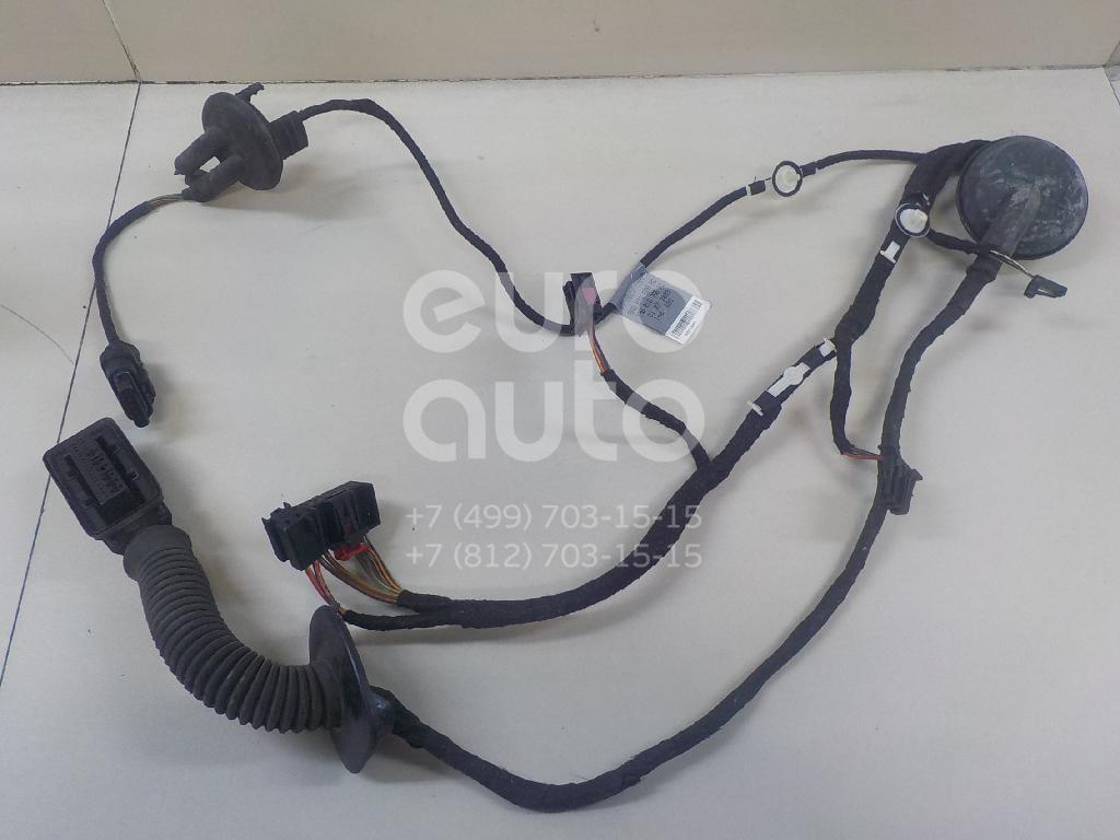 Проводка (коса) Audi A4 [B8] 2007-2015; (8K0971688AE)