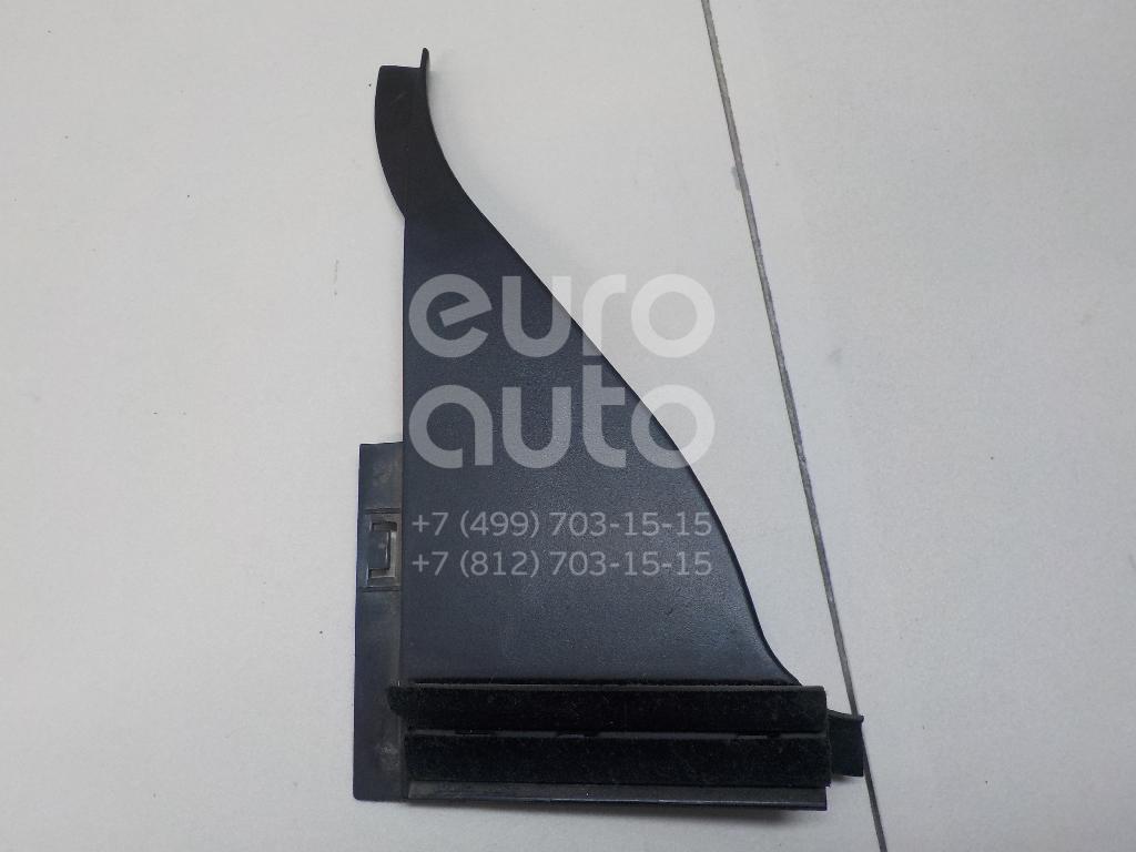 Купить Накладка двери задней правой Mazda MPV II (LW) 1999-2006; (LC62728C0B)