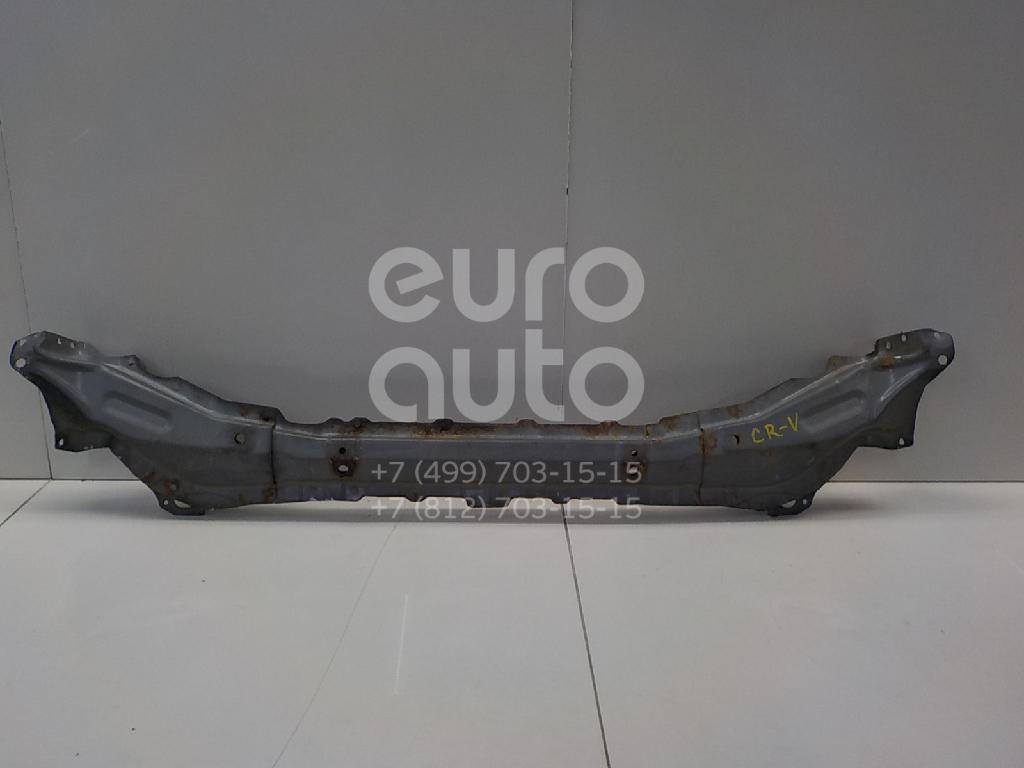 Купить Балка подрадиаторная Honda CR-V 2007-2012; (04603SWWG00ZZ)