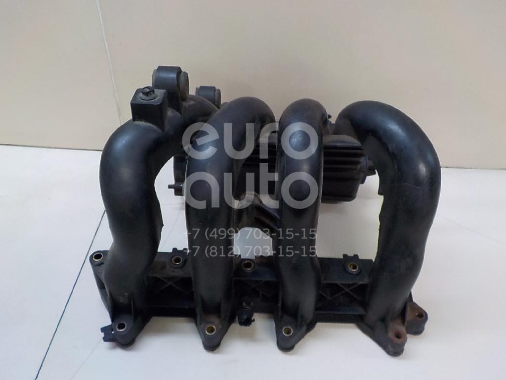 Коллектор впускной Mercedes Benz VANEO W414 2001-2006; (1661410501)