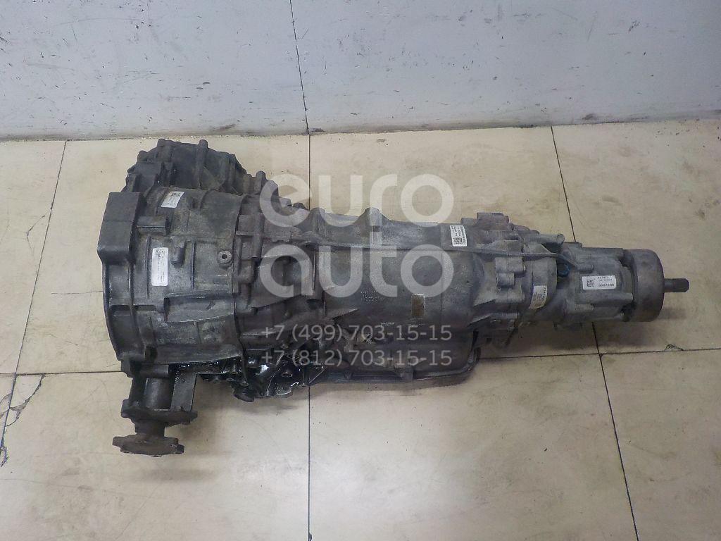 Купить АКПП (автоматическая коробка переключения передач) Audi A4 [B8] 2007-2015; (0BK300037EX001)