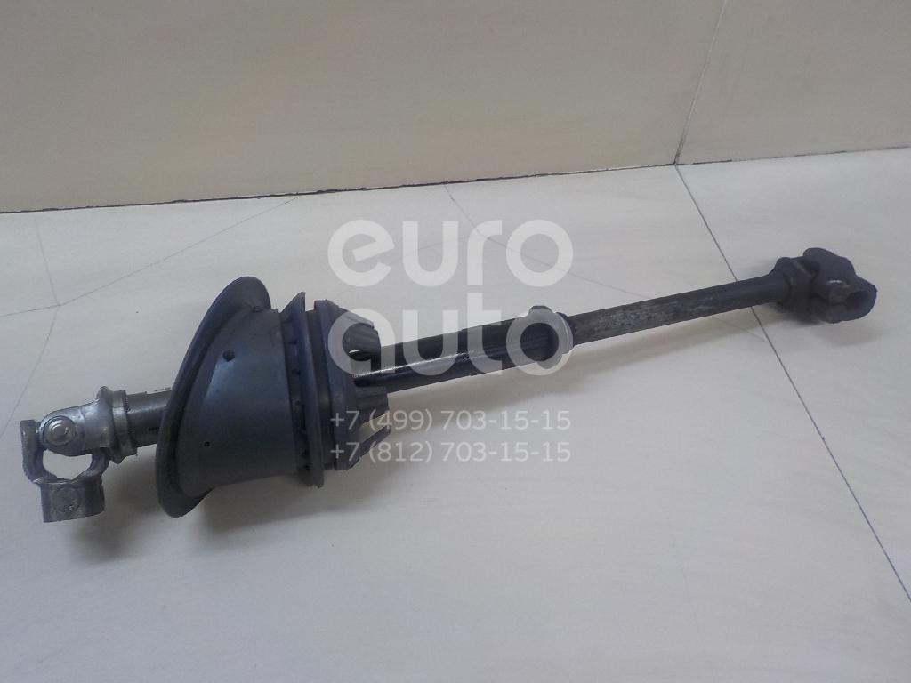 Купить Вал рулевого управления промежуточный Audi A4 [B8] 2007-2015; (8K1419753F)