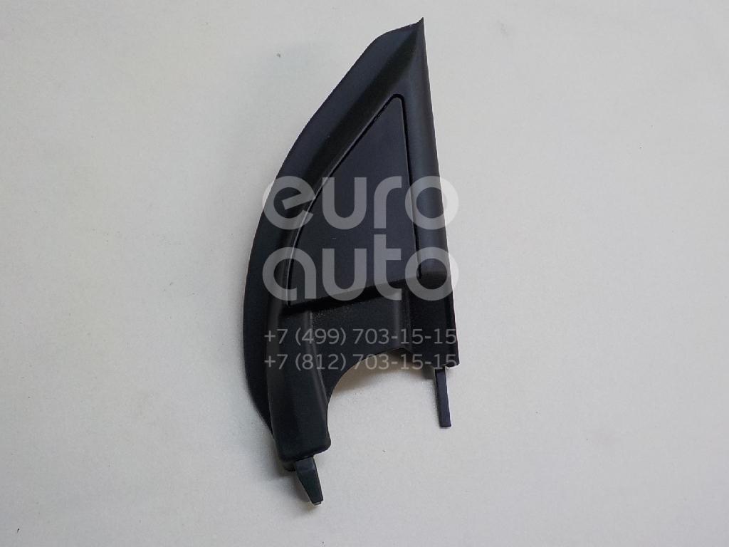 Купить Крышка зеркала внутренняя правая Mitsubishi Lancer (CS/Classic) 2003-2008; (MR441632)