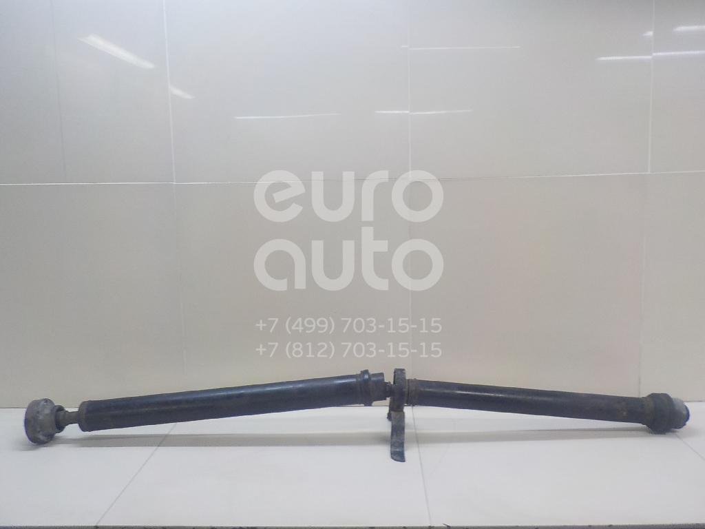 Купить Вал карданный Audi A4 [B8] 2007-2015; (8K0521101H)
