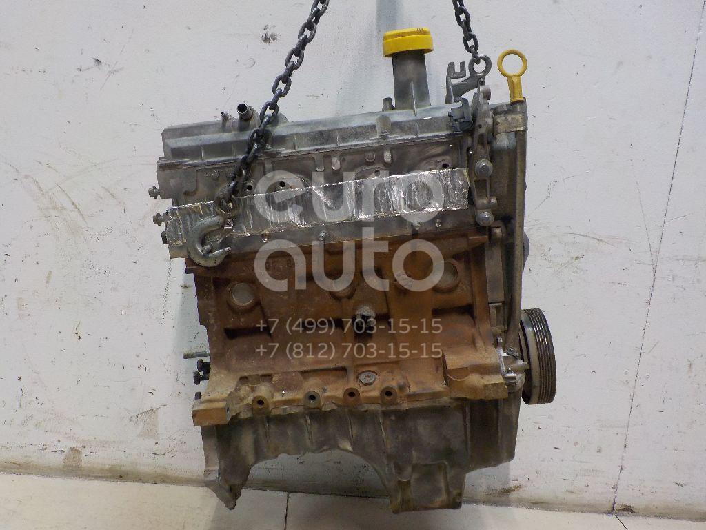 Купить Двигатель Renault Sandero 2009-2014; (6001549085)