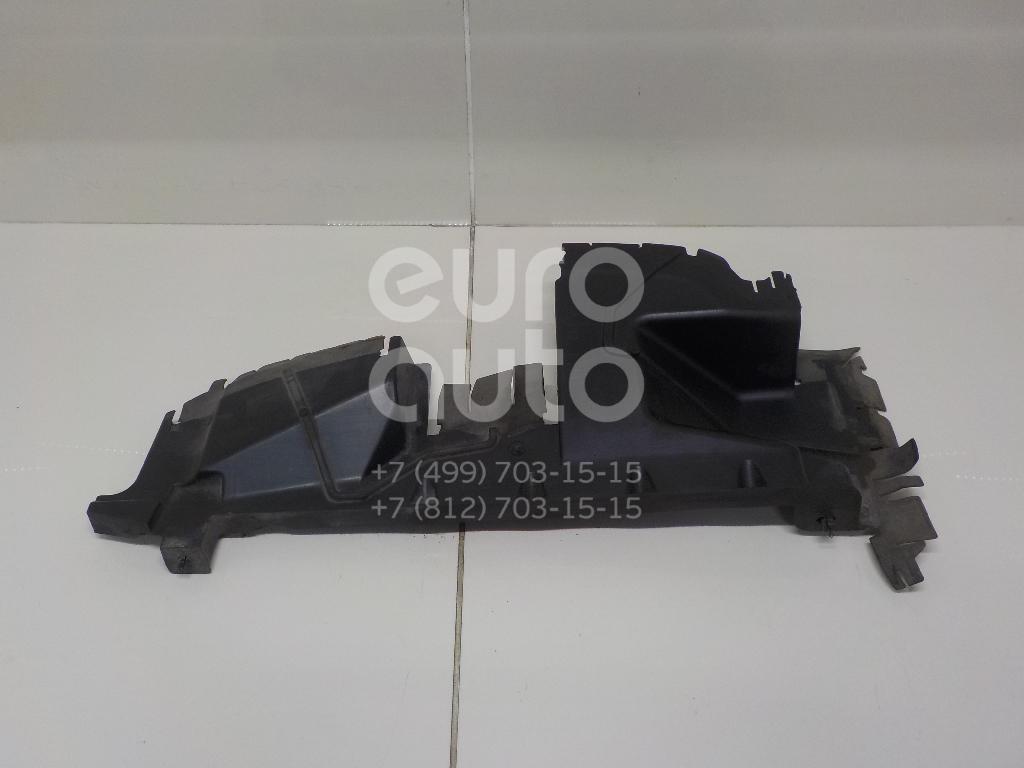 Купить Воздуховод радиатора правый Peugeot 3008 2010-; (7104JT)