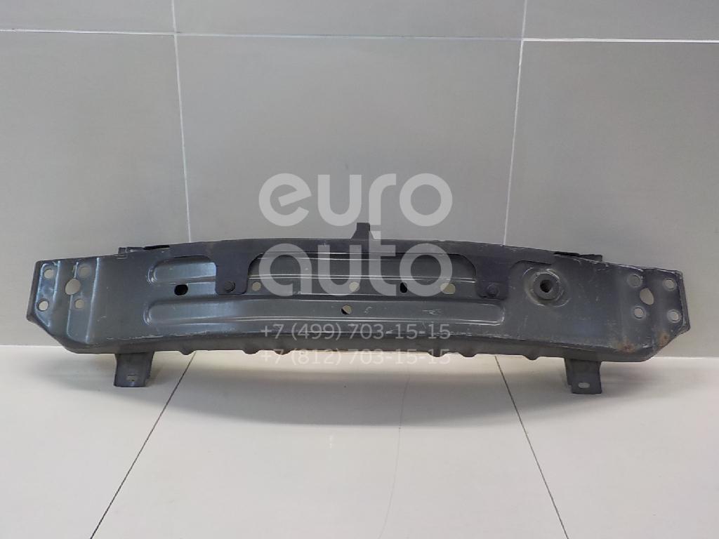 Купить Усилитель переднего бампера Mazda Mazda 3 (BL) 2009-2013; (BBM450070B)