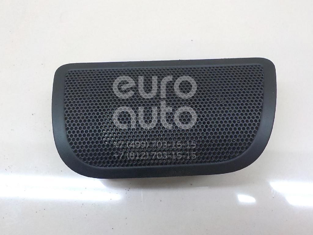 Купить Решетка динамика Audi A4 [B6] 2000-2004; (8E00357935PR)