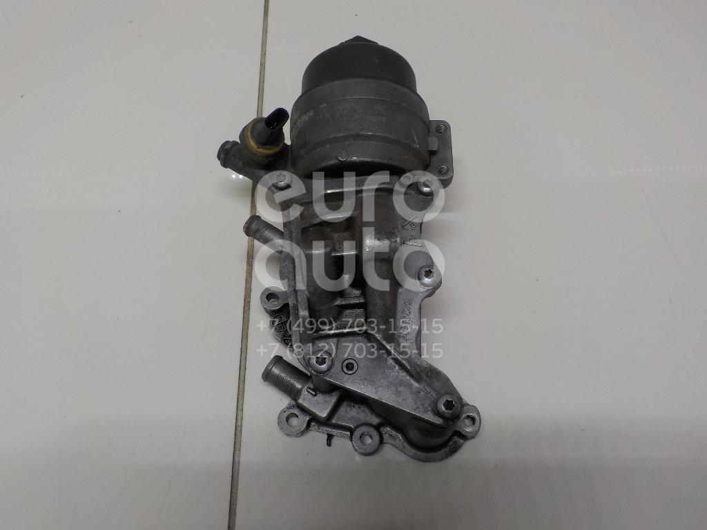 Купить Корпус масляного фильтра Peugeot 3008 2010-; (1103S8)