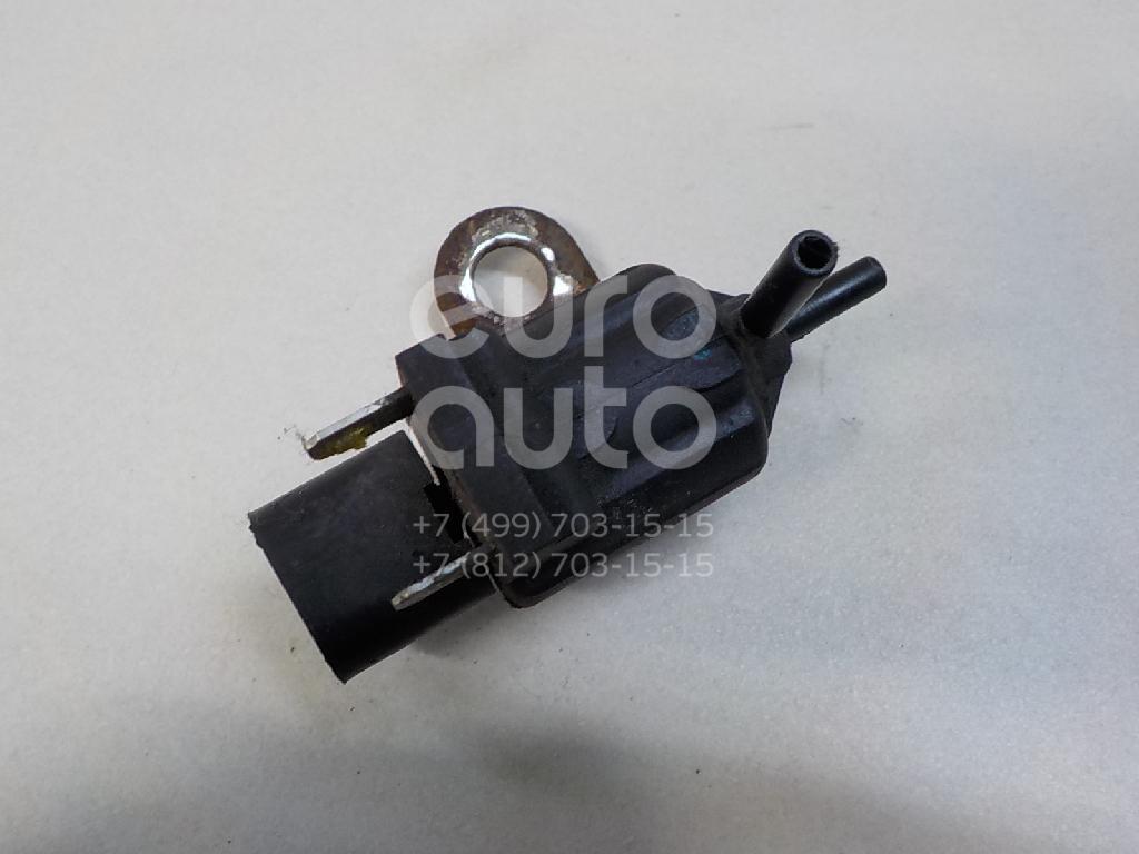 Купить Клапан электромагнитный Ssang Yong Rexton I 2001-2006; (6655403297)