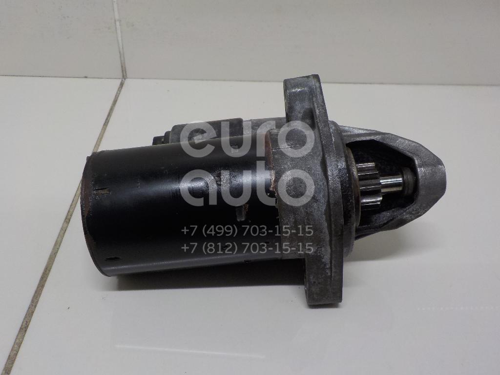 Купить Стартер Volvo V50 2004-2012; (36001650)