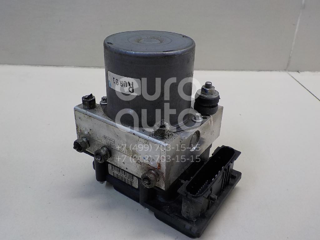 Блок ABS (насос) Ford Ranger 2006-2012; (UR61437A0)  - купить со скидкой