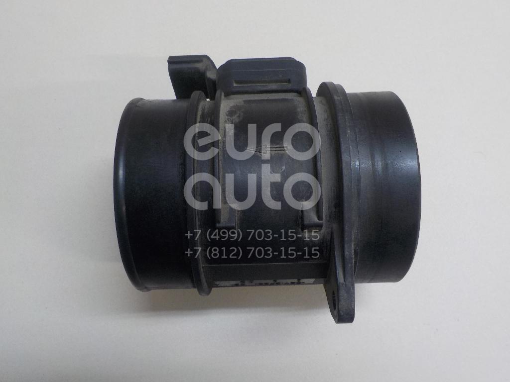 Купить Расходомер воздуха (массметр) Renault Laguna III 2008-2015; (8200280065)