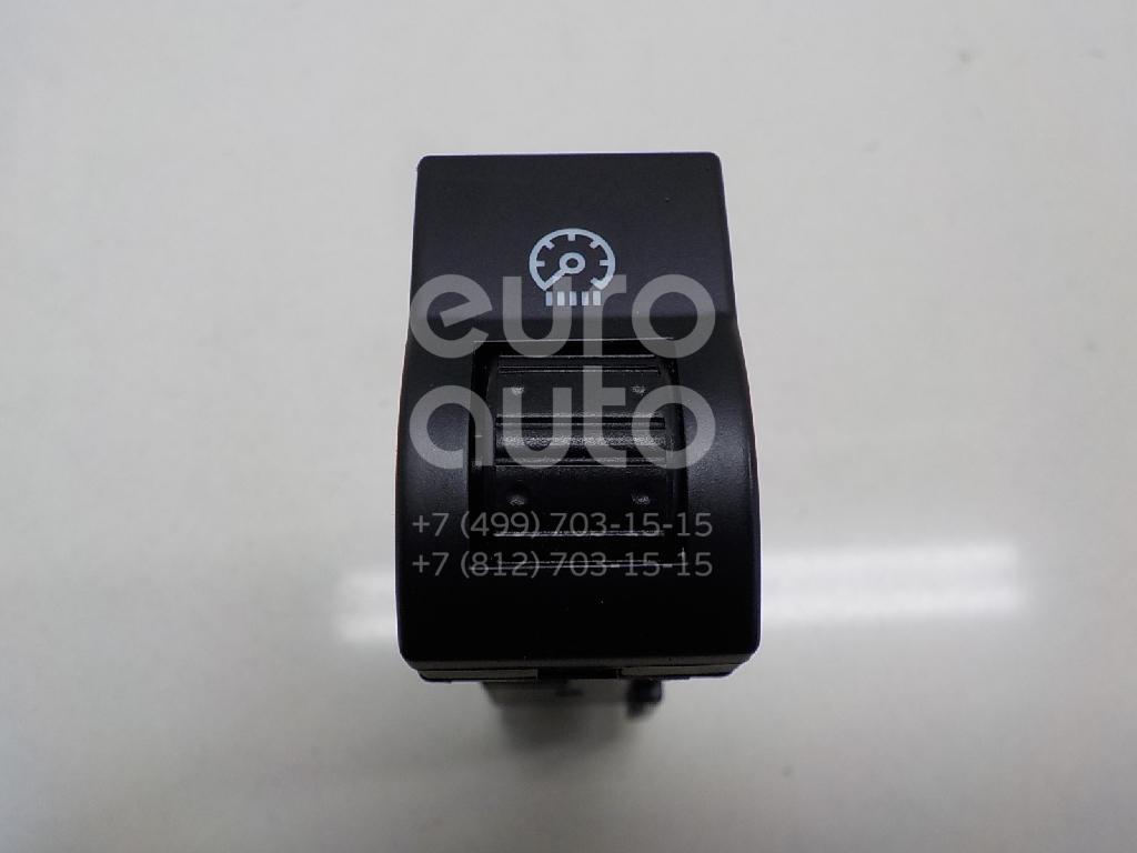 Купить Кнопка освещения панели приборов Ford Ranger 2006-2012; (UR66666R0)
