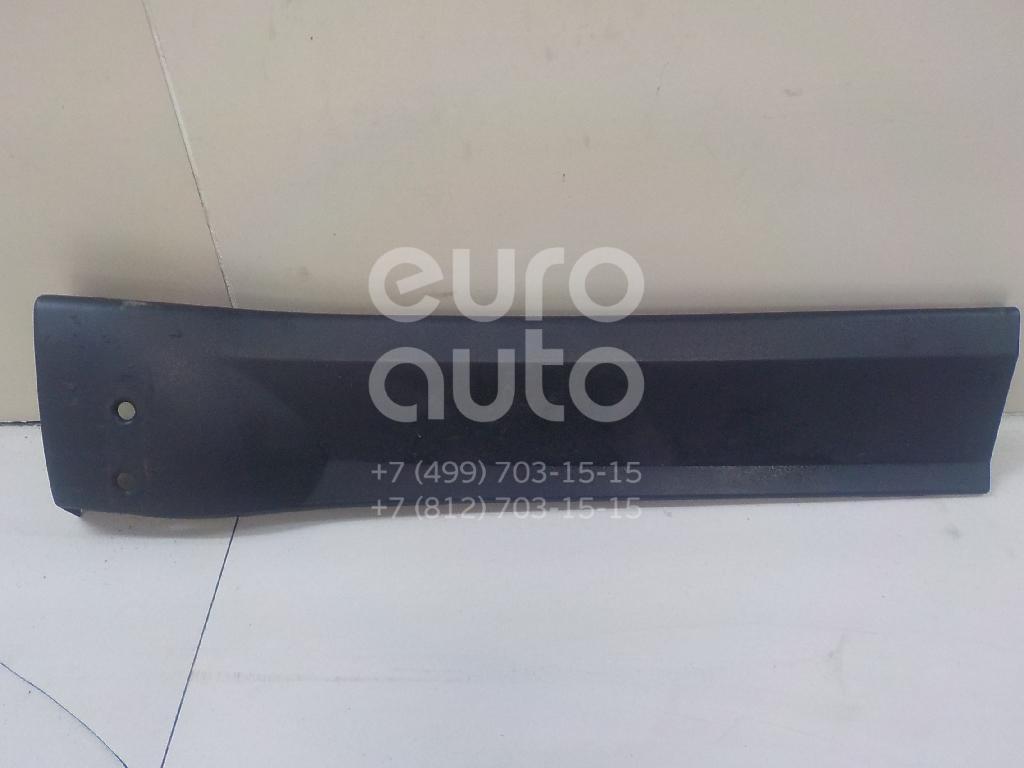 Купить Накладка заднего крыла левого Land Rover Discovery II 1998-2004; (DDE101690)