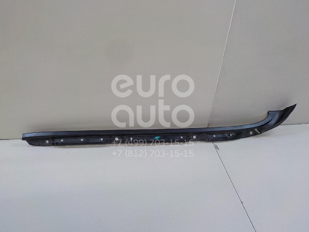 Купить Молдинг лобового стекла Ford Ranger 2006-2012; (1453859)