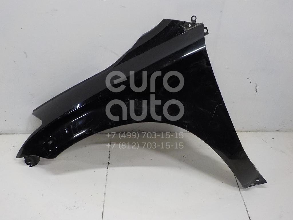 Купить Крыло переднее левое Nissan Murano (Z50) 2004-2008; (63113CA030)
