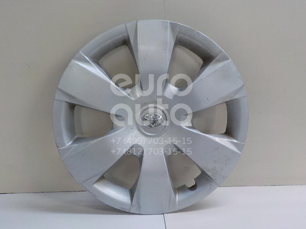 Купить Колпак декоративный Toyota Camry V40 2006-2011; (4260206010)