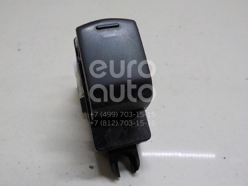 Купить Кнопка стеклоподъемника Infiniti FX (S50) 2003-2007; (25411AX600)
