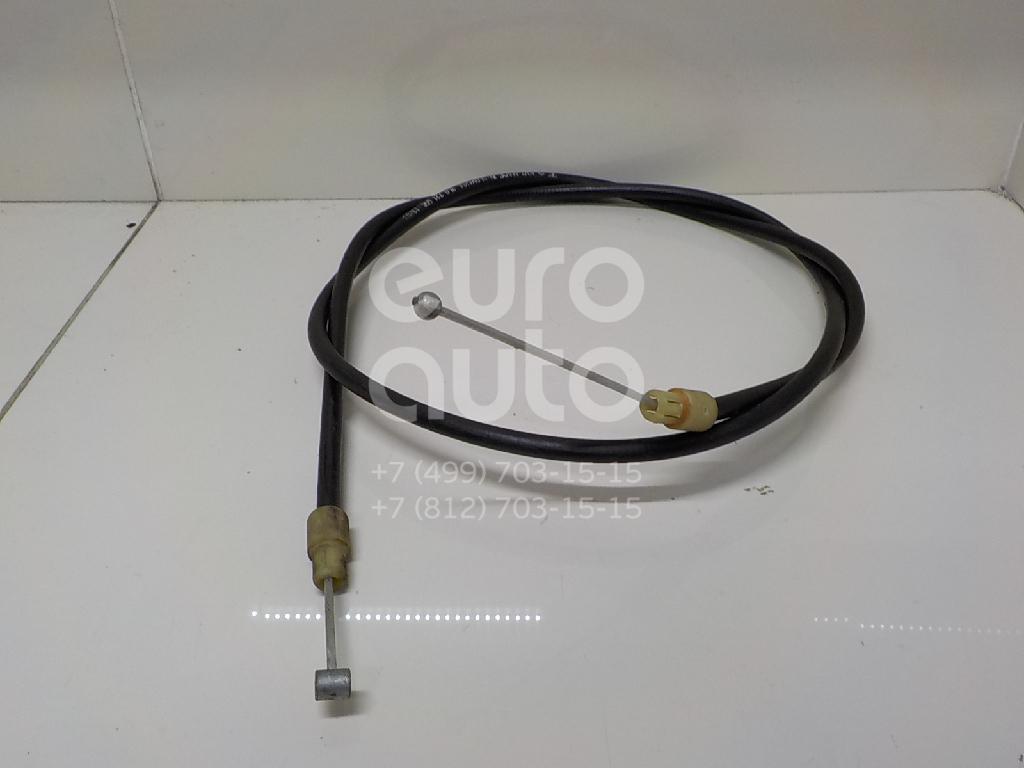 Трос стояночного тормоза VW Touareg 2002-2010; (7L0721556)  - купить со скидкой