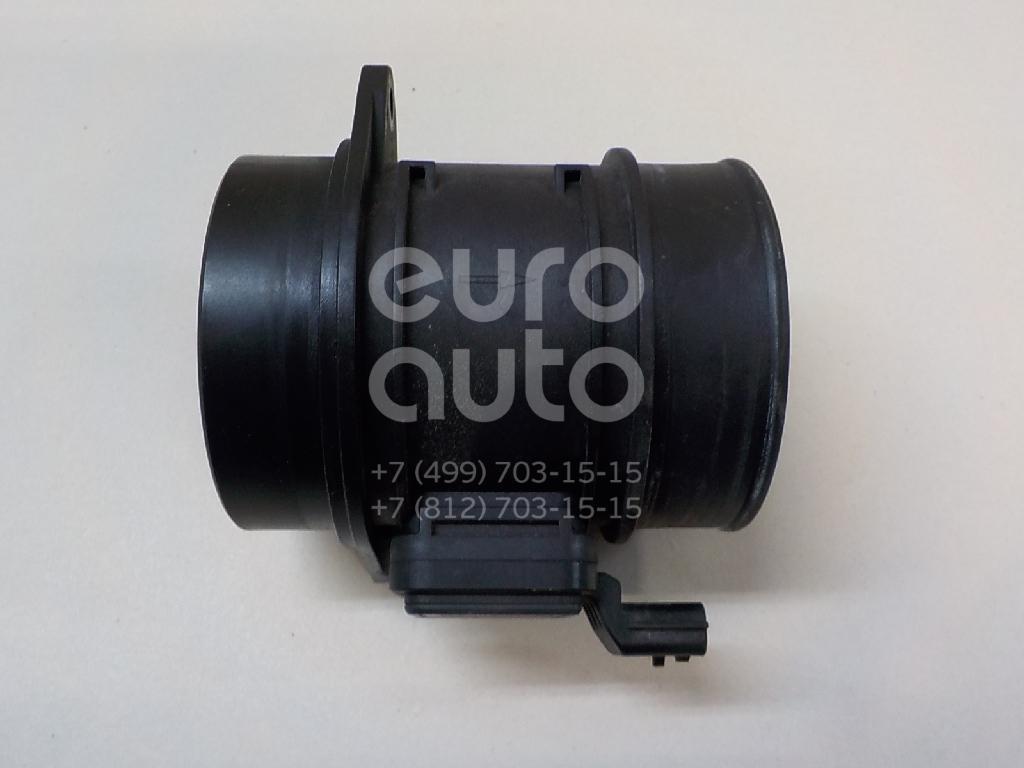 Купить Расходомер воздуха (массметр) Renault Scenic III 2009-2015; (8200914647)
