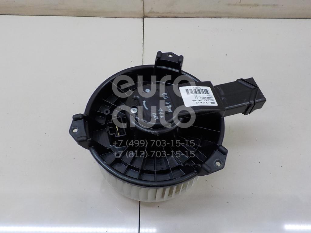 Купить Моторчик отопителя Honda CR-V 2012-; (79310T0TH01)