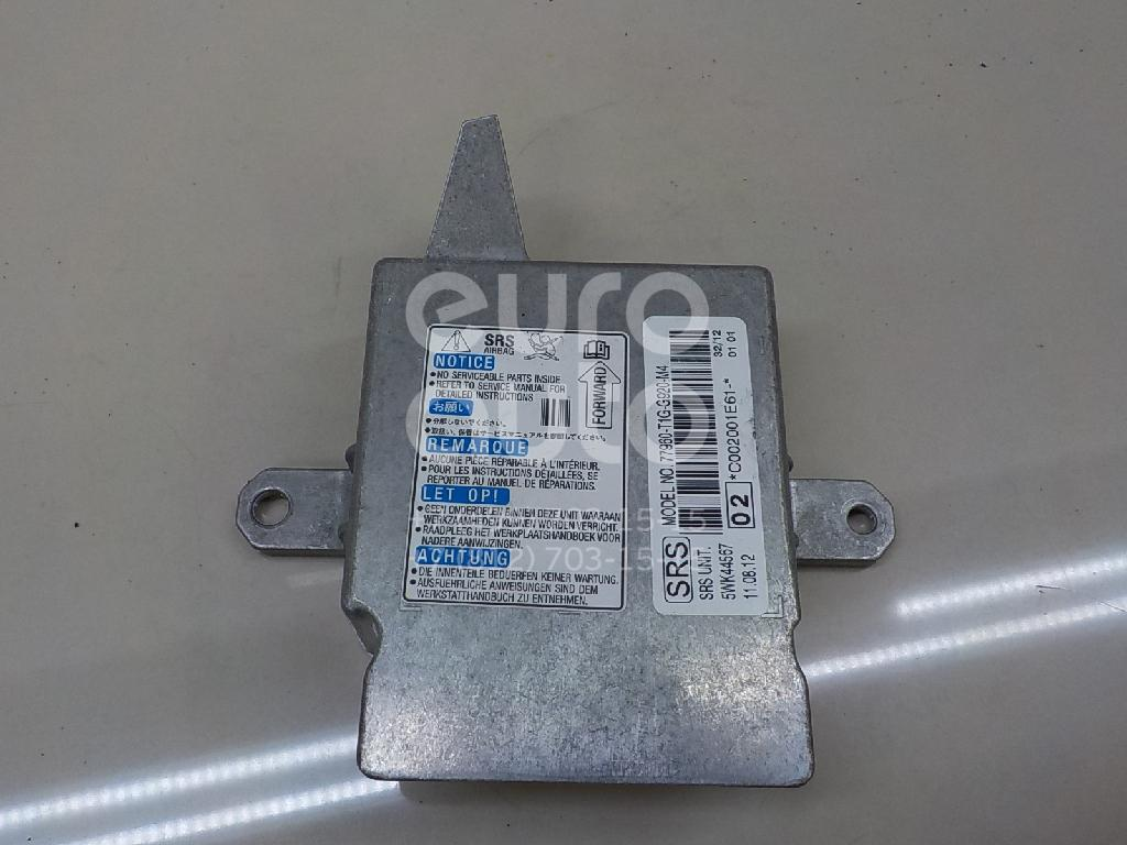 Купить Блок управления AIR BAG Honda CR-V 2012-; (77960T1GG92)