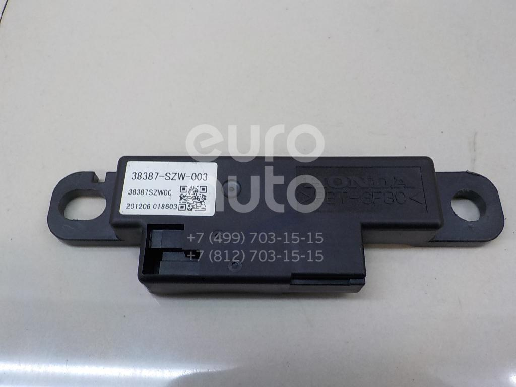 Купить Антенна Honda CR-V 2012-; (38387SZW003)