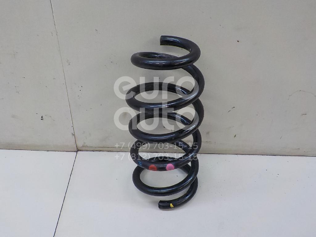 Купить Пружина задняя Honda CR-V 2012-; (52441T1FE01)