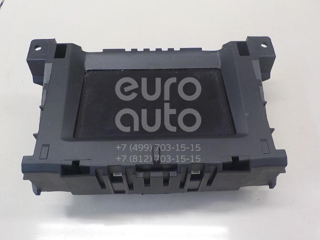 Дисплей информационный Opel Astra H / Family 2004-2015; (13275085)  - купить со скидкой