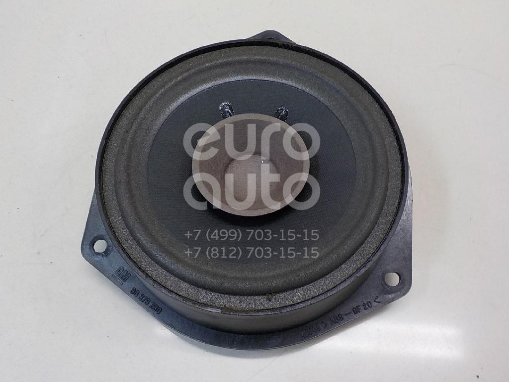 Купить Динамик Opel Astra H / Family 2004-2015; (1781100)
