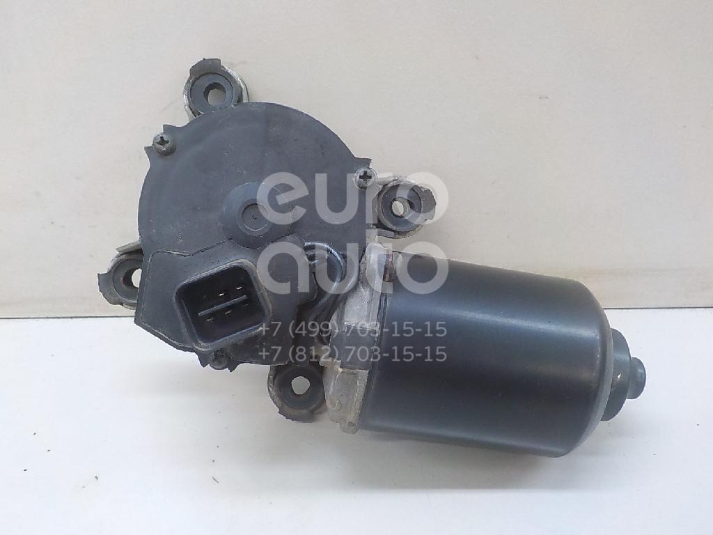 Моторчик стеклоочистителя передний Kia Spectra 2001-2011; (0K2AA67350D)