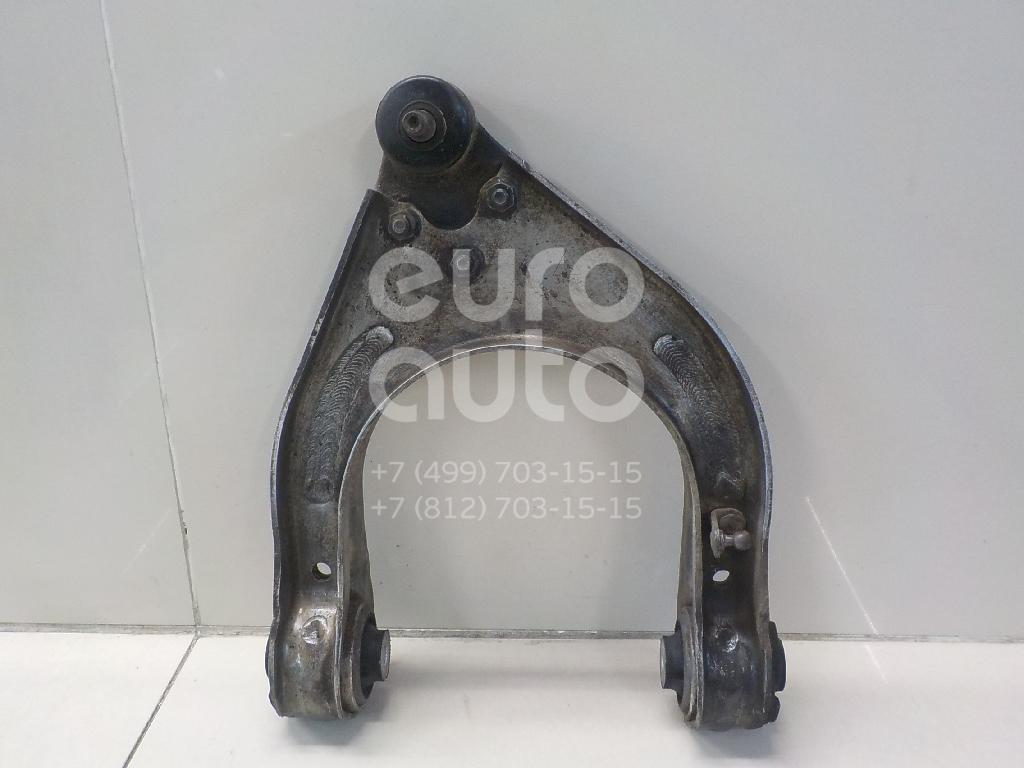 Купить Рычаг передний верхний правый Mercedes Benz W211 E-Klasse 2002-2009; (2113309007)
